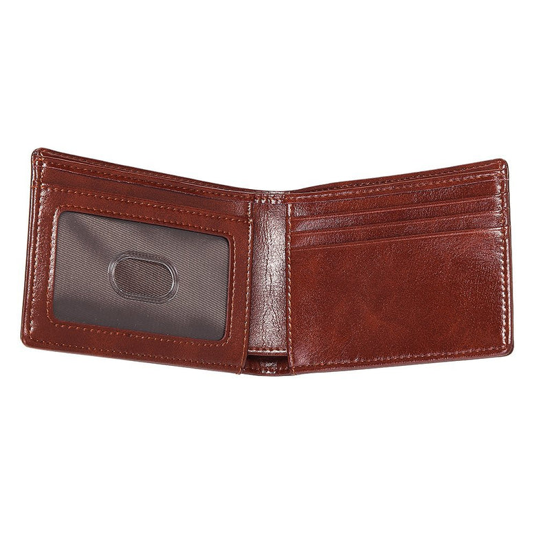 Doshi Slim Wallet w/ ID sleeve - Vegan