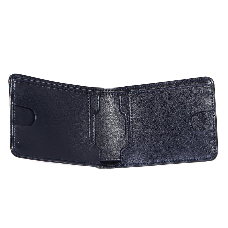 Doshi Simple Slim Wallet - Vegan