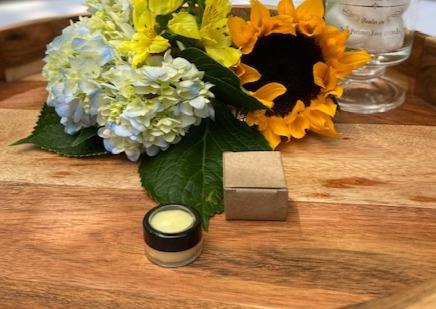Vegan Refreshing Lip Balm