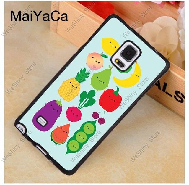 Vegan Pattern For Samsung Note 20 Ultra S9 S10 S20 Plus Case For Galaxy A20e A21S A11 A51 A71 A50 A70