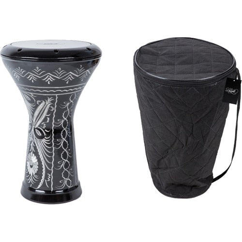 Egyptian Turkish Solo Darbuka Doumbek Drum Percussion Instrument Music instruments Musical
