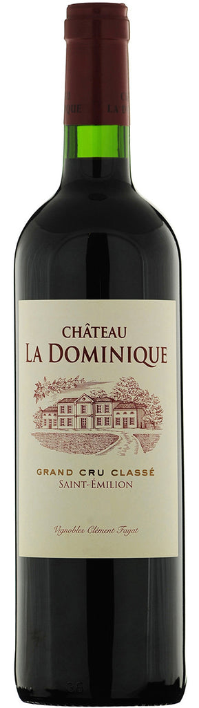 La Dominique - Saint Emilion - 2010