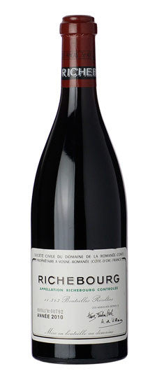 Domaine de la Romanée Conti - Richebourg - 2010 - French Wine Los Angeles