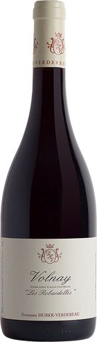 Domaine Huber-Verdereau - Volnay - 2013