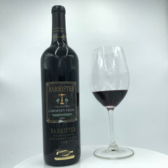Barrister, Cabernet France - 2006 Columbia Valley