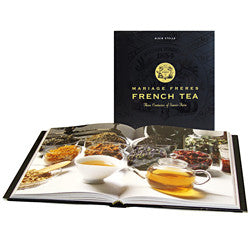French Tea - Mariage Frères' story