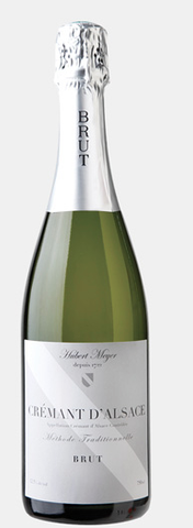 Hubert Meyer  - Crémant d'Alsace NV