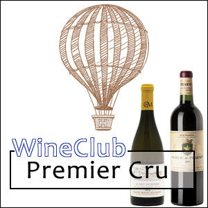 Wine Club Premier Cru