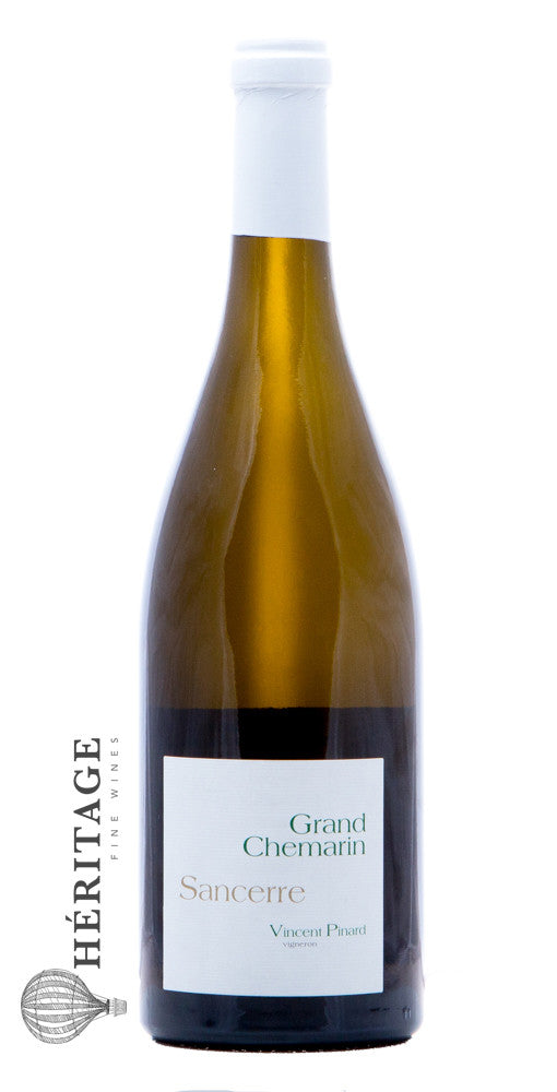 Domaine Vincent Pinard - Sancerre - Grand Chemarin - 2011 - Wine Store Los Angeles