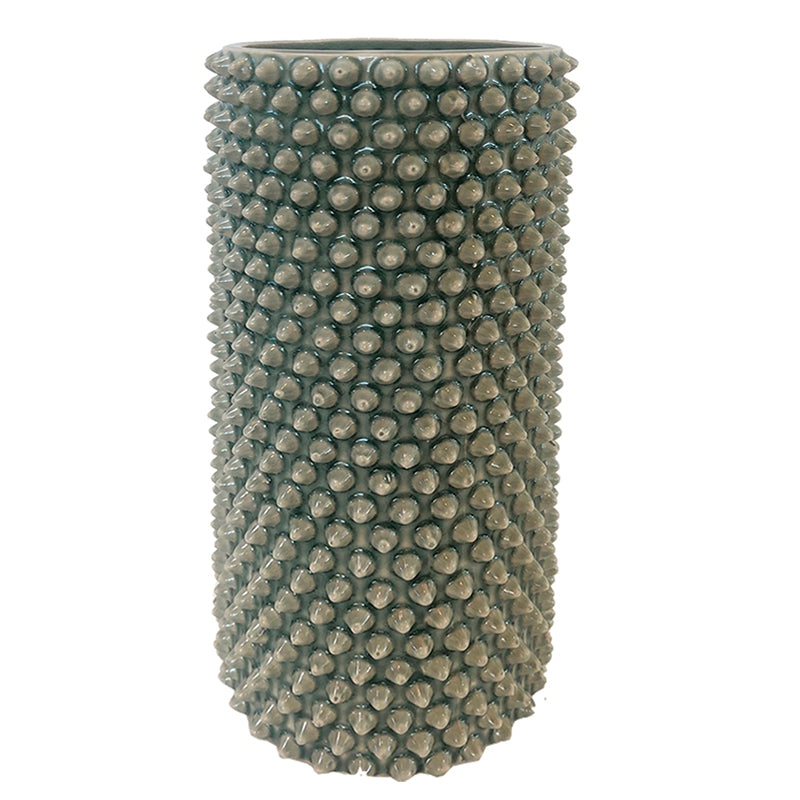 HEDGEHOG VASE