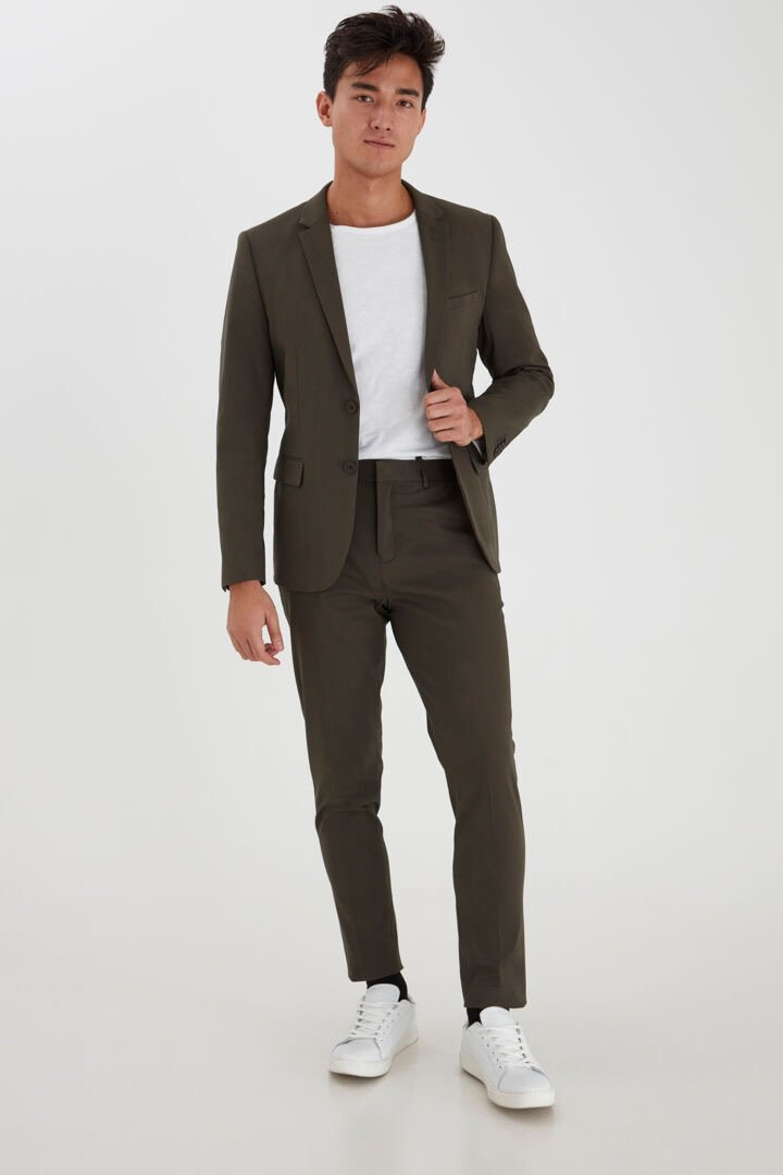 Blazer Slim fit Blazer Casual Friday
