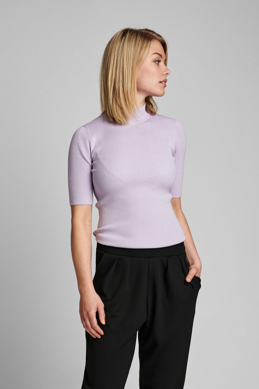 A/NUBIA SS PULLOVER