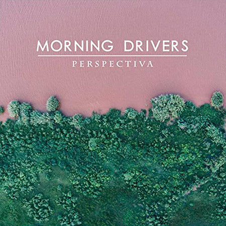CD Perspectiva de Morning Drivers