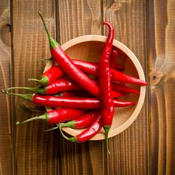 Benefits of Capsicum for Nasal Relief: Natural Ways To Find Fast Sinus Relief