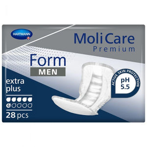 MoliCare Premium Form MEN Pads