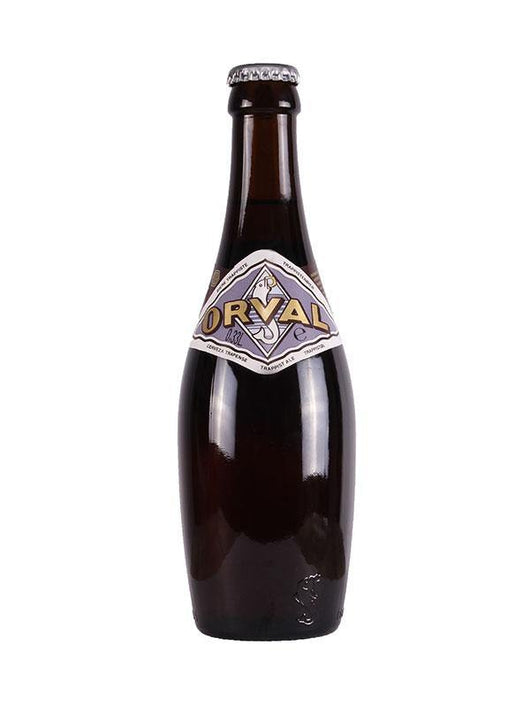 Abbaye d'Orval - Orval - Trappist Beer - Belgian Beer - The Craft Bar