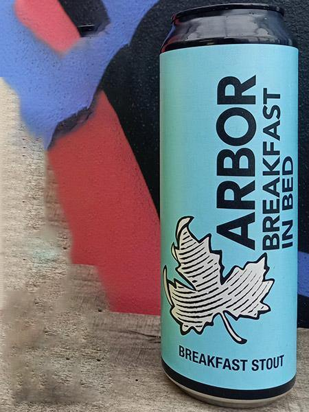 Arbor - Breakfast In Bed - The Craft Bar