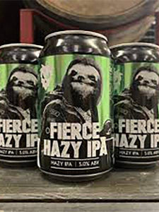 Fierce Beer - Fierce Hazy IPA
