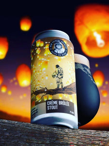 New Bristol - Creme Brulee Stout