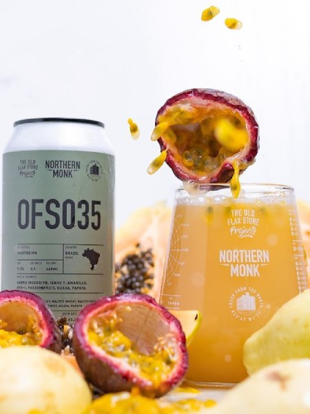 Northern Monk - OFS035 - Fruited IPA