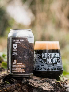 Northern Monk x Brewdog - Patrons Project 1.06 Tom Joy - And Breathe