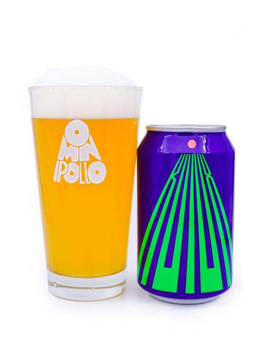 Omnipollo - Konx - Non Alcoholic Pale Ale - Low Alcohol Beer - The Craft Bar