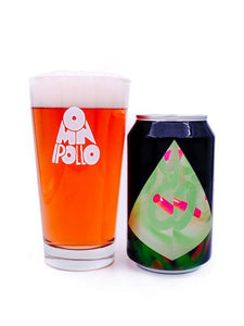 Omnipollo - Sacho Dry Crush Raspberry Sour - Sour Beer - The Craft Bar