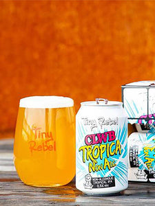 Tiny Rebel -  Clwb Tropica Non-Alcoholic