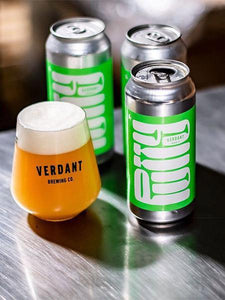 Verdant - Putty - The Craft Bar