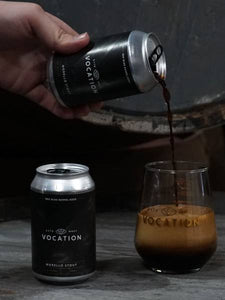 Vocation - Morello Stout