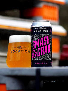 Vocation - Smash & Grab