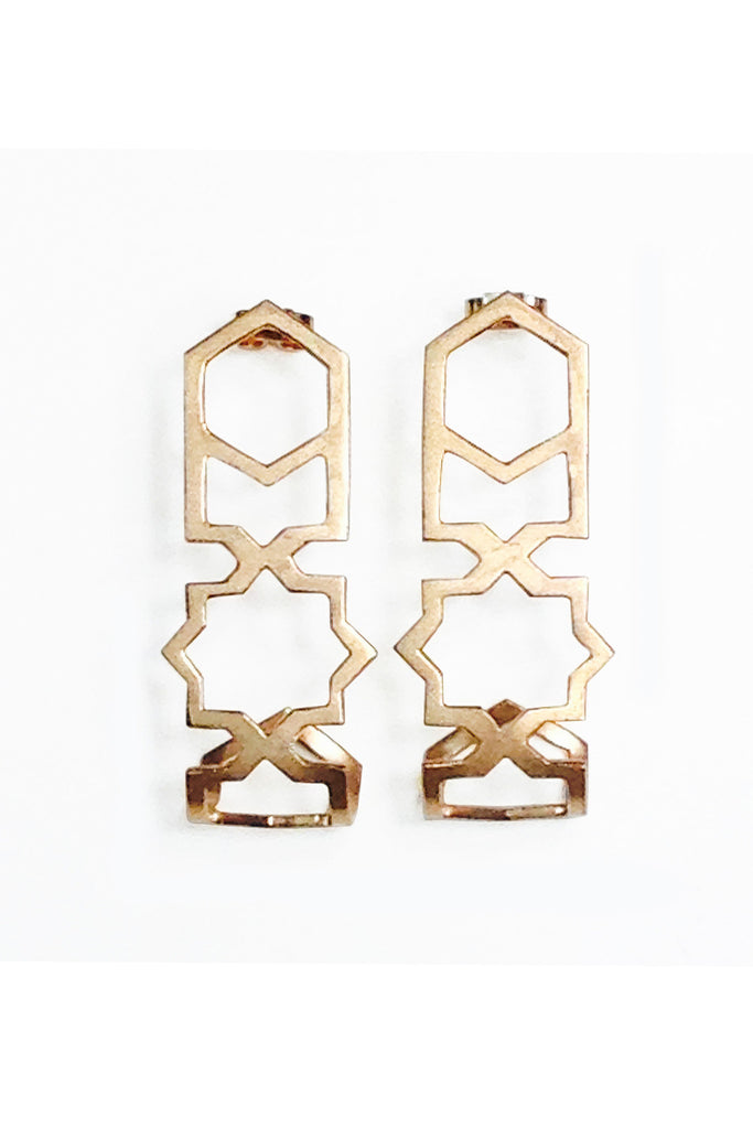 REAM EARRINGS