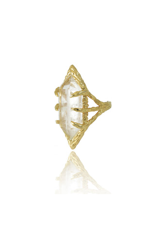 STARDUST RING - GOLD