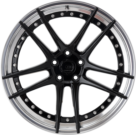 HCS-01S Forged 2 Piece