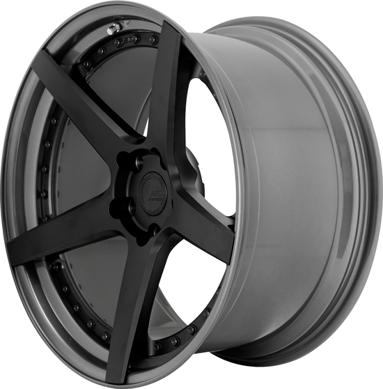HCS-35S Forged 2 Piece