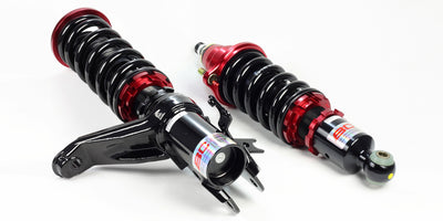 BC Racing Coilover Kit V1-VL - Hyundai COUPE/TIBURON GK 01 - 09