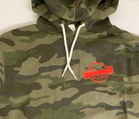 Camo Hoodie (2 color options)