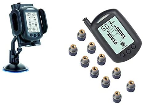 REACH RV 10 wheel TPMS System