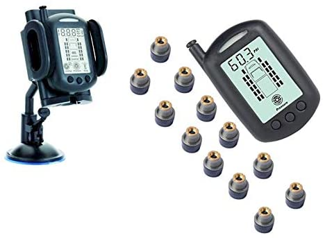 REACH RV 12 WHEEL TPMS SYSTEM