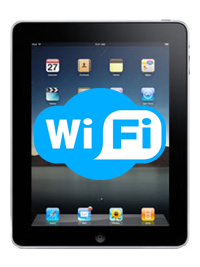 Apple iPad 1 Wi-Fi Antenna Repair