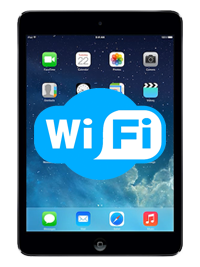 Apple iPad Mini 3 Wi-Fi Antenna Repair