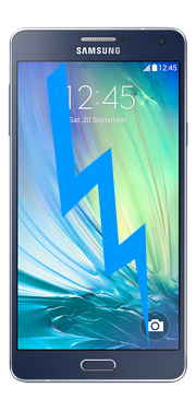 Samsung Galaxy A7 Screen Repair (LCD & Glass)