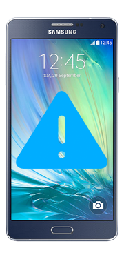 Samsung Galaxy A7 Sotware Fix