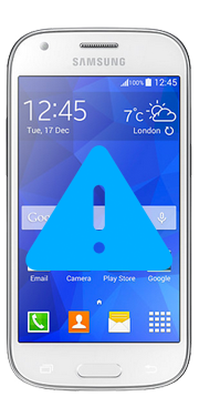 Samsung Galaxy Ace 4 Software Fix