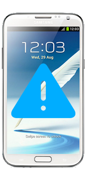 Samsung Galaxy Note 2 Software Fix
