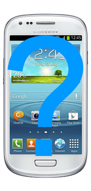 Samsung Galaxy S3 Mini Full Diagnostic Service