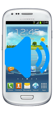 Samsung Galaxy S3 Mini Loudspeaker Repair