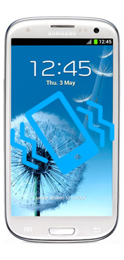 Samsung Galaxy S3 Vibration Repair