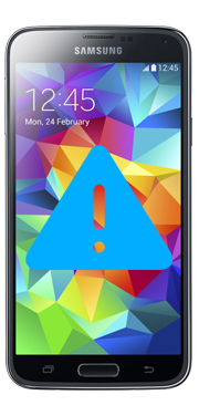 Samsung Galaxy S5 Software Fix