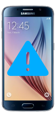 Samsung Galaxy S6 Software Fix